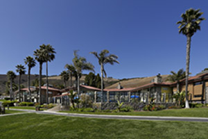 Shelter Cove Hotel Pismo Beach