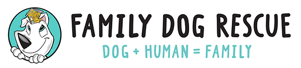 Family Dog Rescue logo