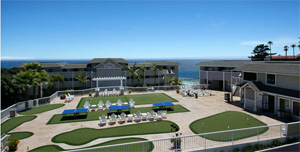 Pismo Lighthouse Suites Hotel