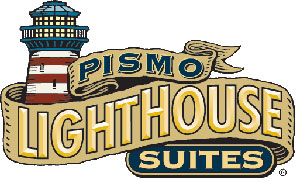 Pismo Lighthouse Suites Logo