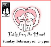 Tales from the Heart logo