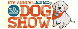 5th Annual Mill Valley Dog Show logo