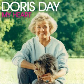 Doris Day My Heart album cover