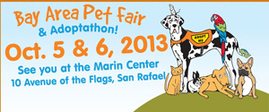 Bay Area Pet Fair Logo