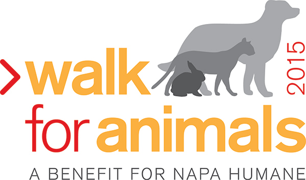 Walk for Animals event