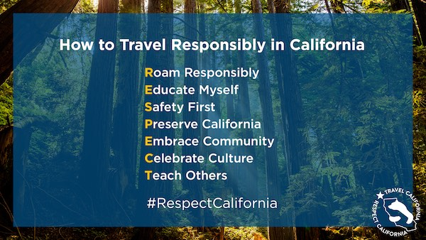 how to travel responsibility