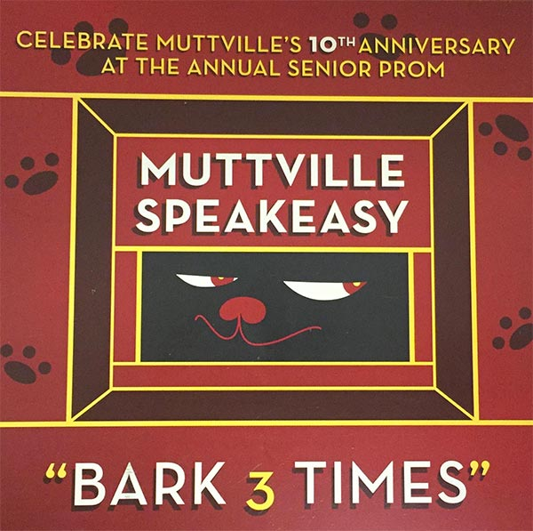 Muttville event