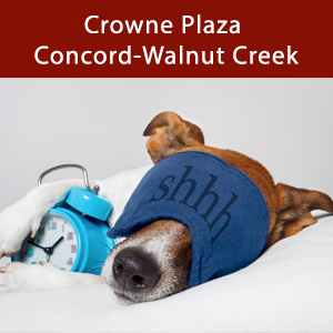 Crown Plaza Concord-Walnut Creek