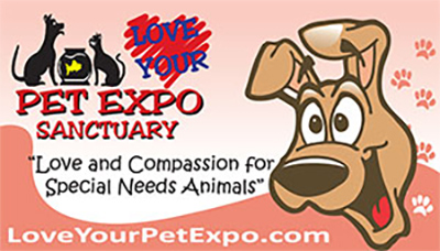 Love Your Pet Expo 2018