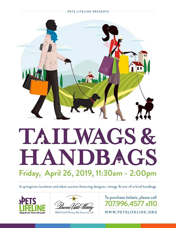 Tailwags & Handbags