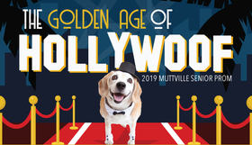 Golden Age of Hollywoof