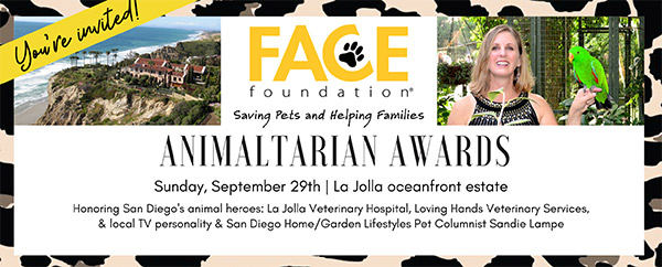 Animaltarian Awards 2019
