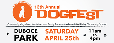 13th Annual DogFest