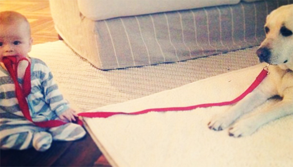 Pals. Photo Credit: Chelsea Murawski