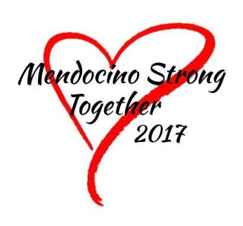 Mendocino Strong Together