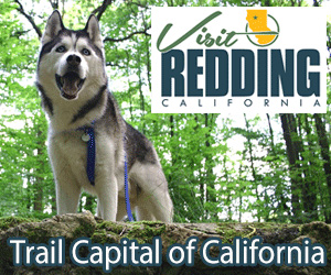Take a Spring Hike Around Redding