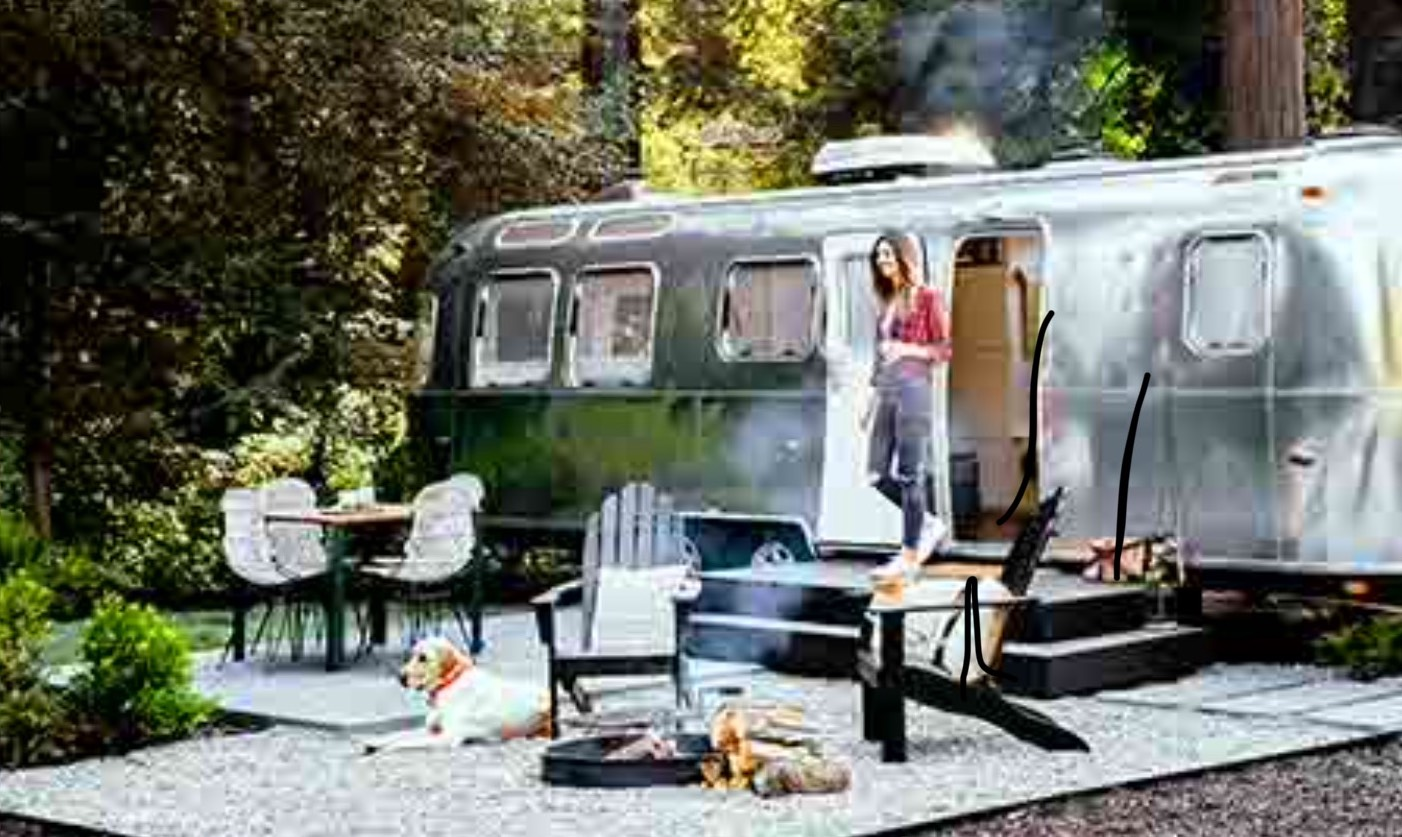 Glamping - Photo Credit: AutoCamp