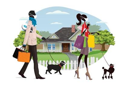 Pets Lifeline, Tailwags & Handbags Goes Virtual