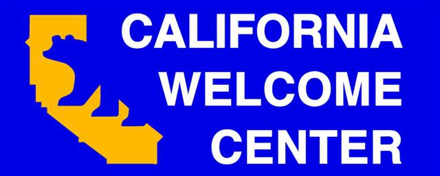 California Welcome Center – Anderson