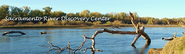 Sacramento River Discovery Center