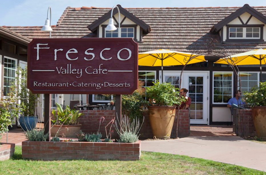 Fresco Valley Café