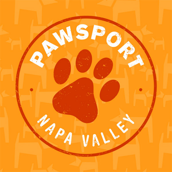 Napa Valley Pawsport