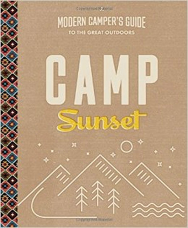 Sunset Magazine camp book